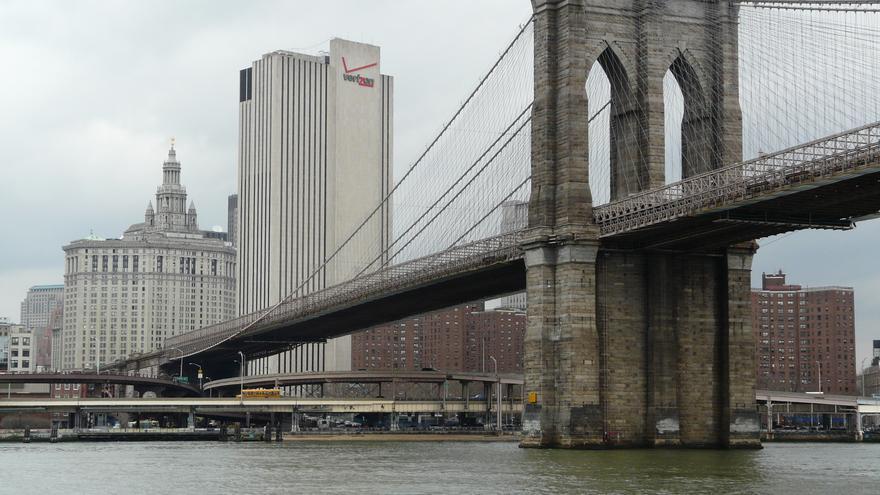 El imponente Intergate Manhattan se reconvirtió en centro de datos