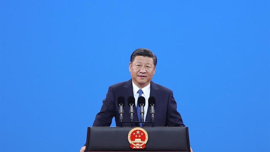 """Xi defiende el marxismo para mantener """"el alma"""" del PCCh"""