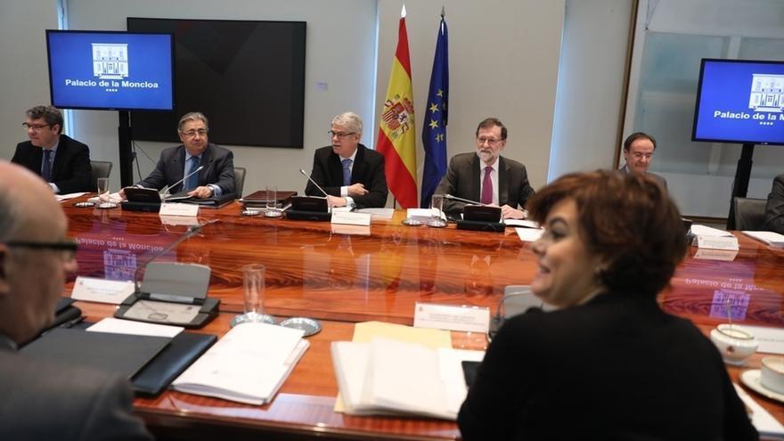 El consejo de pol tica exterior avala el plan anual marca for Politica exterior de espana
