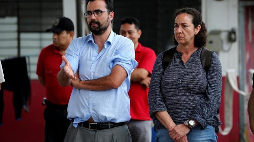 Exteriores gestiona la repatriación del cadáver del joven ahogado en Ecuador