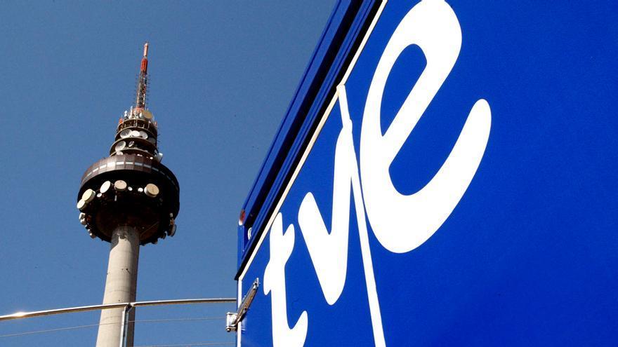 """IU denuncia ante la UE la """"manipulación sistématica de TVE"""" por parte del Gobierno"""