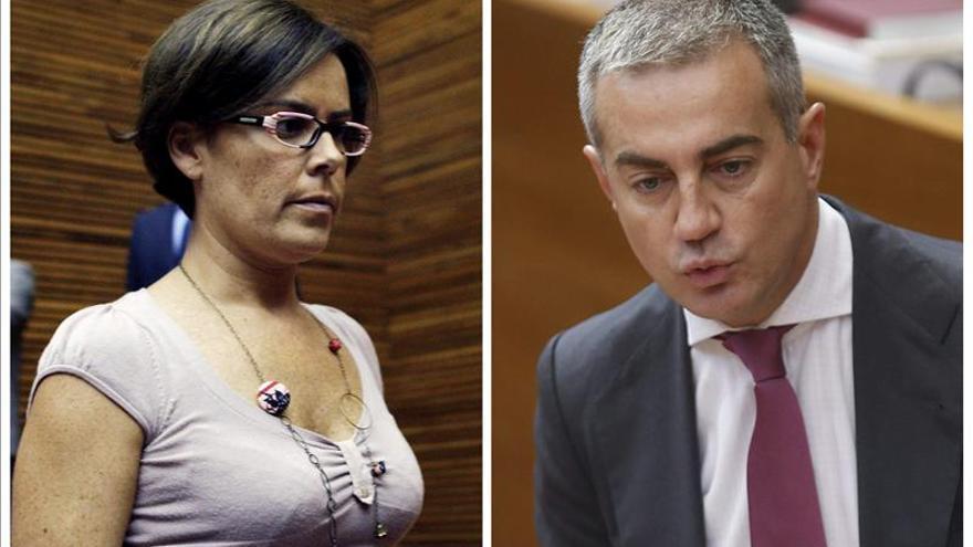 Dimiten los diputados del PP Ricardo Costa y Yolanda García, imputados en Gürtel