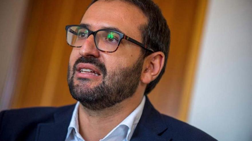 El PSOE-CLM pide a Rajoy un pacto nacional por el agua o acudirá a los tribunales europeos