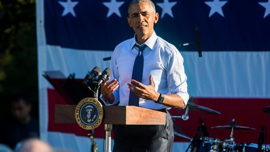 """China asegura que reunión de Obama con el dalái lama """"dañará"""" su relación"""