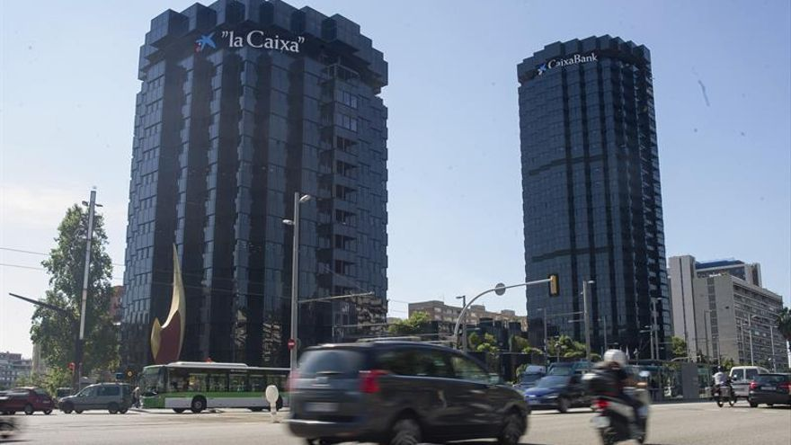"""CaixaBank adoptará """"las decisiones necesarias"""" en el """"momento oportuno"""""""