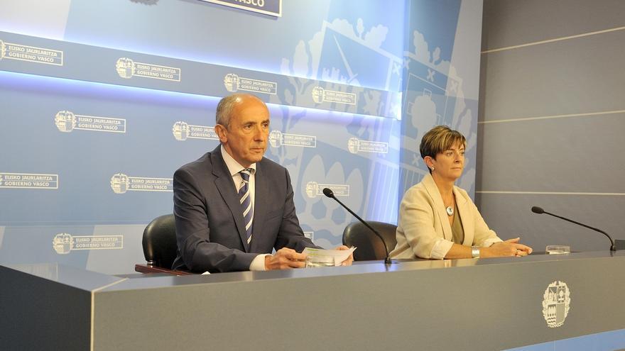 Gobierno central recurre la OPE de la Ertzaintza y el currículum de educación básica de Euskadi