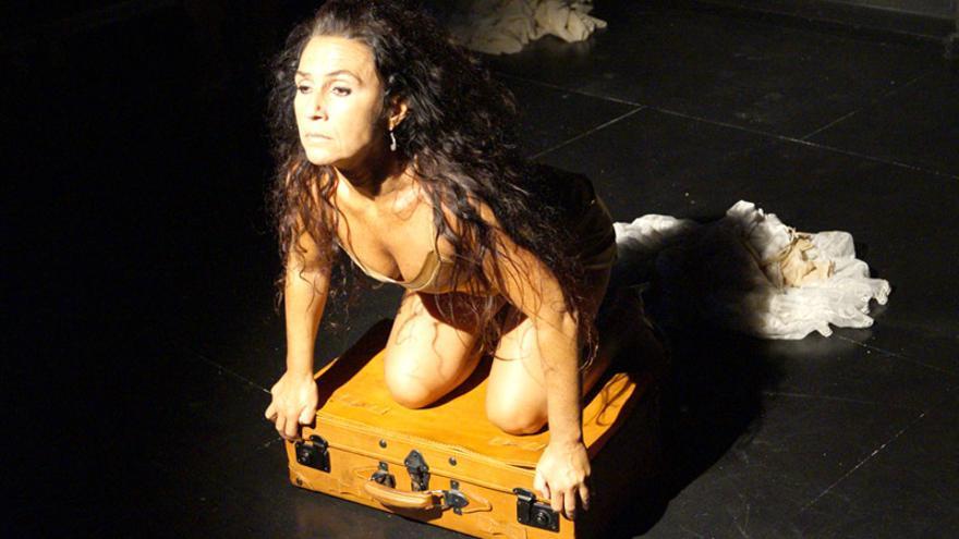 'La novia del viento' está dirigida por Pati Doménech e interpretado por María Vidal.