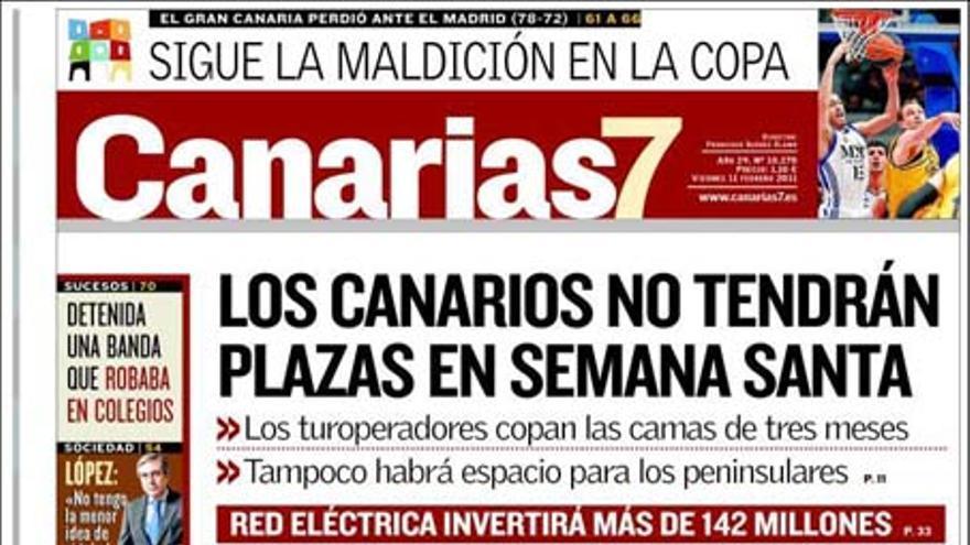 De las portadas del día (11/02/2011) #2