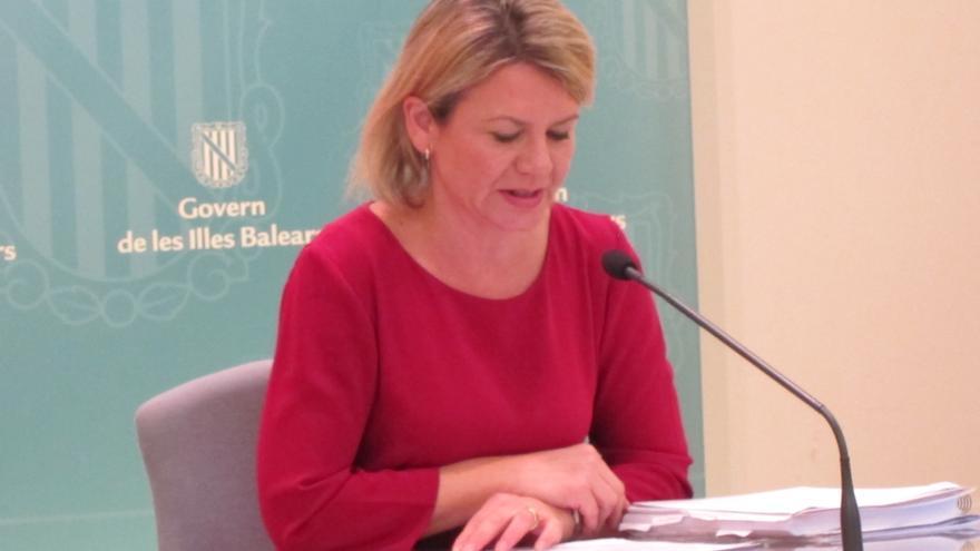 Gobierno balear asegura que los Consejos insulares no perderán competencias con la ley de reforma local