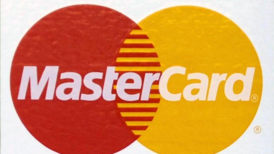 Mastercard aumenta sus beneficios un 13 por ciento en 2013 hasta 3.116 millones
