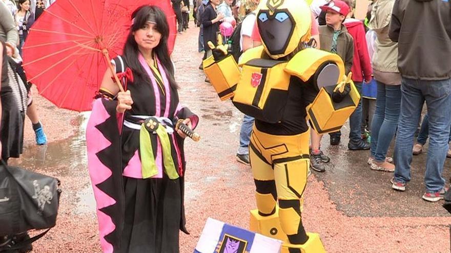 f8cf901fd Japón muestra sus costumbres y cultura en un festival en Montevideo