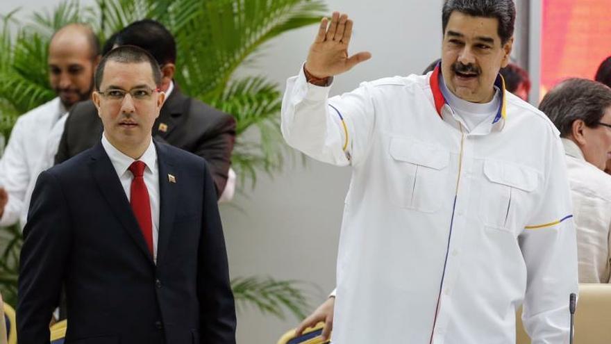 Maduro anuncia relanzamiento del programa Petrocaribe en 2020