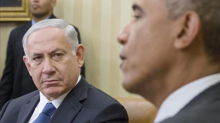 Obama recibe a Netanyahu por primera vez desde el cierre del acuerdo con Irán