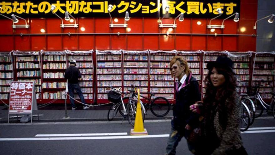 """Subida de """"Madrileños por el mundo"""" con el polémico viaje con cárcel a Japón"""