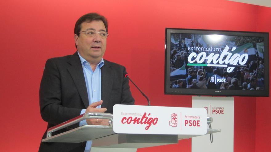"""Vara recalca que los partidos tienen la """"obligación"""" de contribuir a que se """"recomponga"""" la legalidad en Cataluña"""