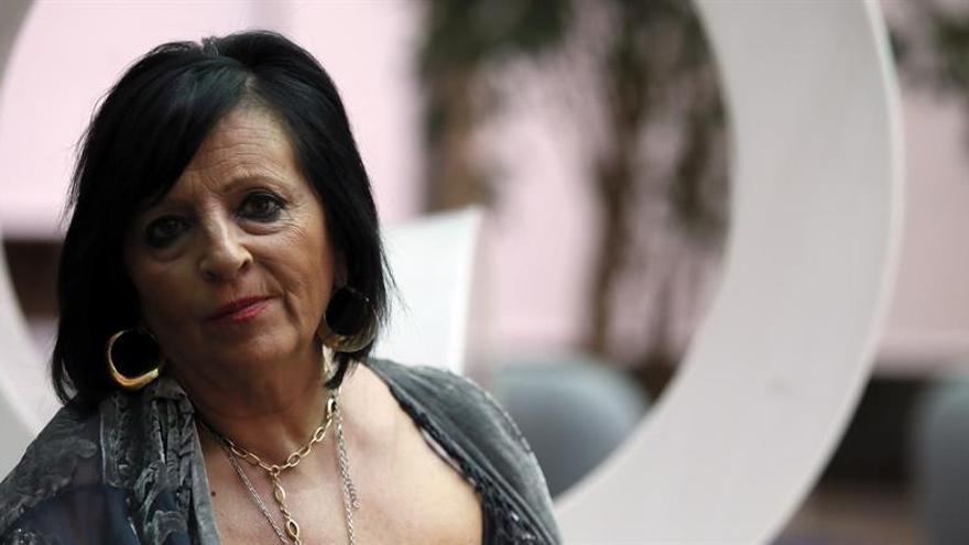 Pilar Abel apelará la sentencia que la rechaza como hija del pintor Dalí