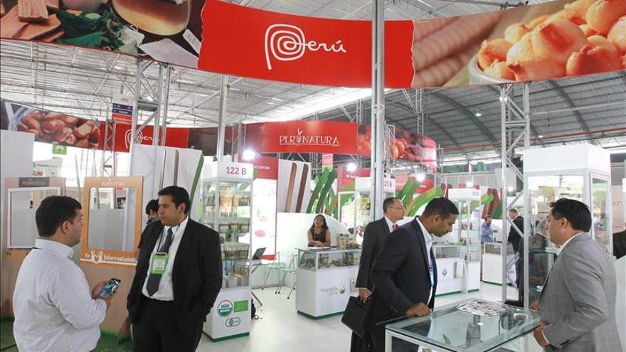 Diecisiete naciones comparten en Lima sus experiencias de marca país