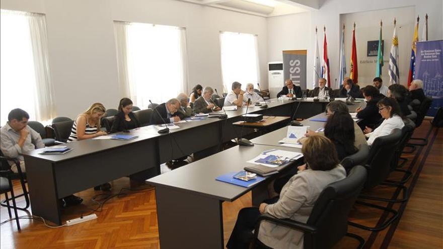 Los nuevos diputados argentinos del Parlasur asumirán en una sesión especial