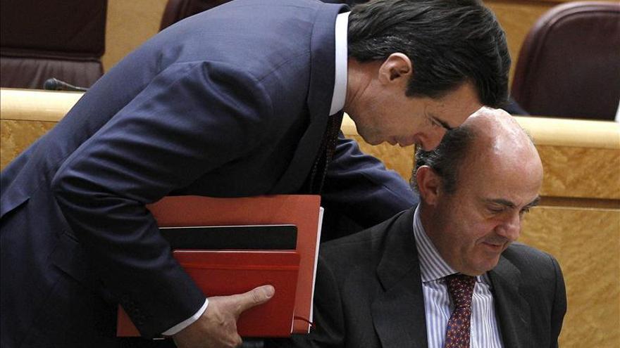 De Guindos anuncia inspecciones a auditorías de las entidades nacionalizadas