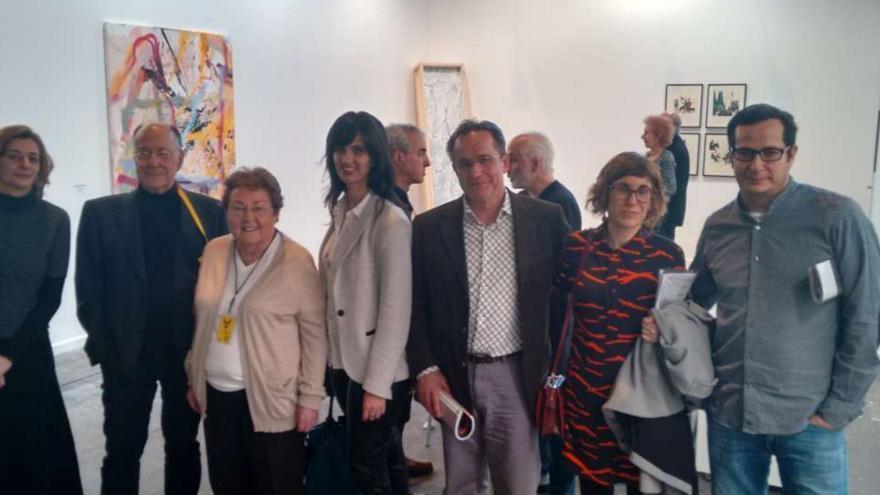 Aparte de los espacios expositivos y de creación, Extremadura ya cuenta con eventos consolidados como Foro Arte Cáceres / Junta