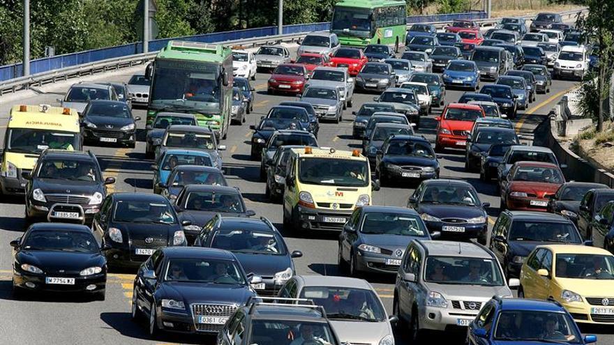 Junio cierra con 126 muertos en las carreteras