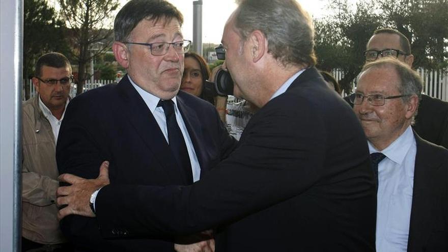 Fabra: los valencianos no se merecen ese mercadeo de cargos y puestos