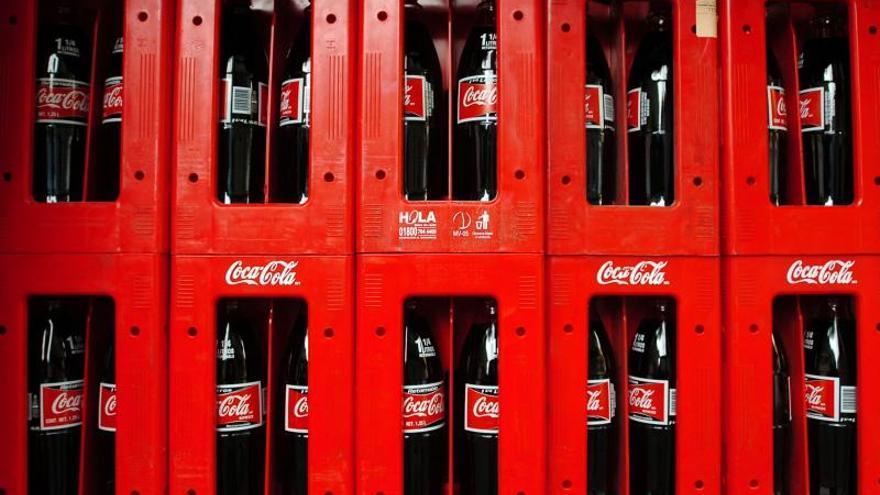 Coca-Cola planea eliminar un 32,67 por ciento de sus empleos en España