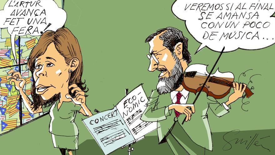Concert econòmic