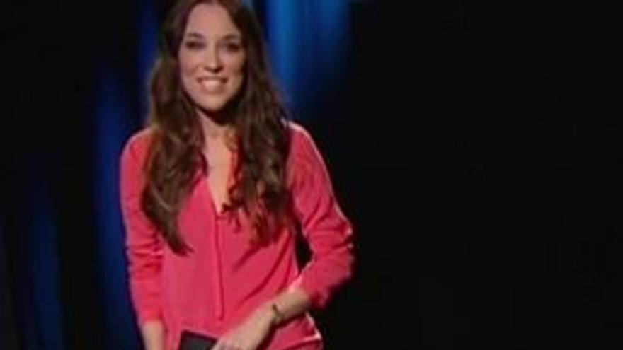 TVE ficha a su propia 'Sara Carbonero' para la Liga