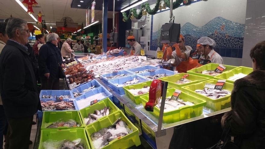 Mercadona invierte 3,8 millones en su primer supermercado en el distrito de Chamberí (Madrid)