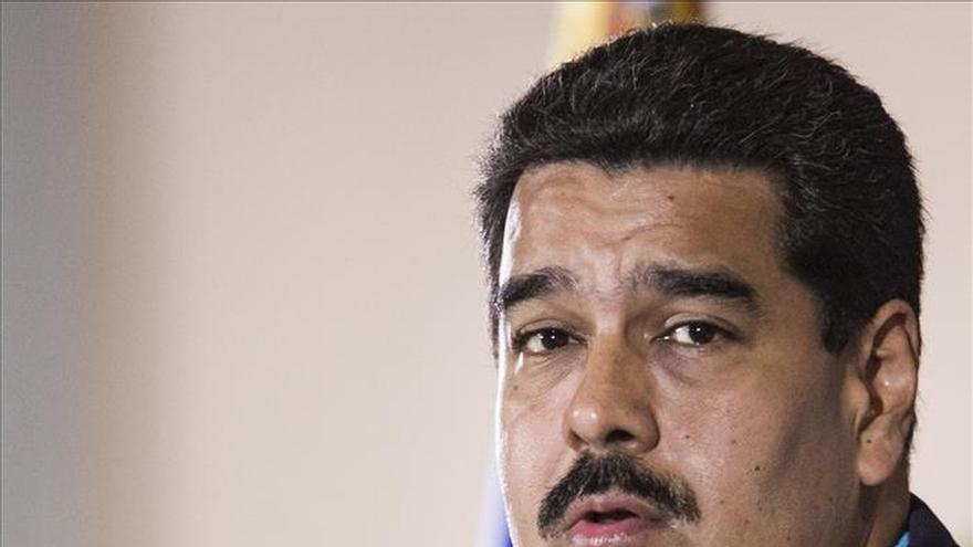 """Siria exige que acaben """"las conspiraciones"""" de EEUU contra Venezuela"""