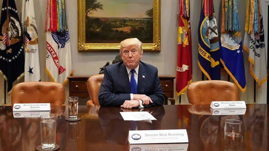 El Supremo de EEUU permite la implementación por completo del veto de Trump
