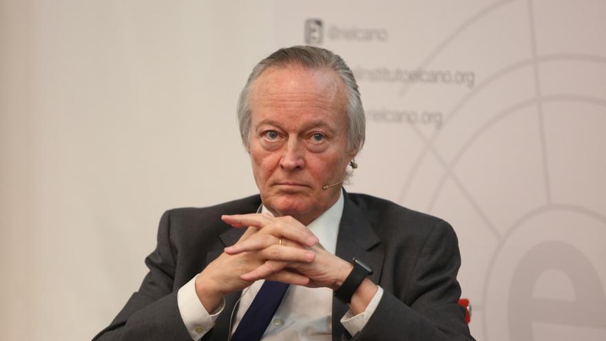 Josep Piqué cree que se deberían suspender todos los actos sobre el referéndum