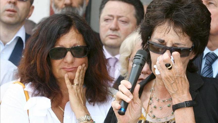 El Supremo italiano condena al Estado a resarcir a las víctimas del desastre aéreo de Ustica
