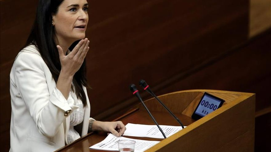 PSOE: La foto de Rajoy con las mujeres maltratadas llega con 17 por ciento menos de ayudas