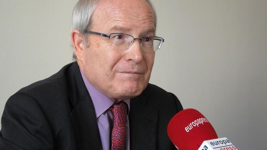 """Montilla lamenta que Colau se """"sume al clima de hostilidad"""" y ve """"muy difícil una solución"""" en Cataluña sin el PSC"""