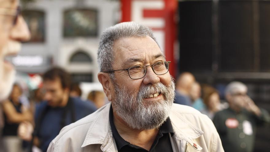 """Méndez admite que la investigación a Fernández Villa ha sido """"un golpe muy duro"""" a nivel personal"""