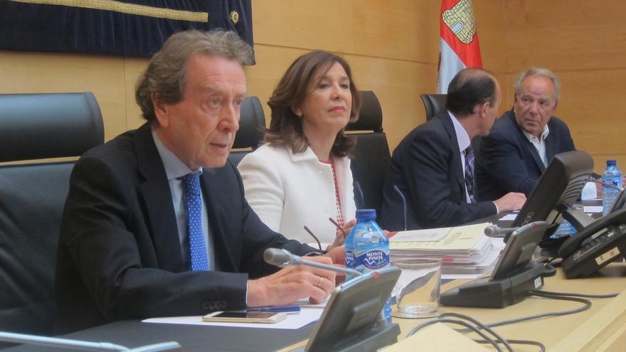 Herrera, Núñez Feijóo y Cifuentes rubricarán antes de que acabe el año una alianza económica, social y ambiental