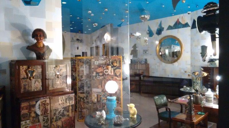 Concurso de greguerías astronómicas en el Museo de Arte Contemporáneo