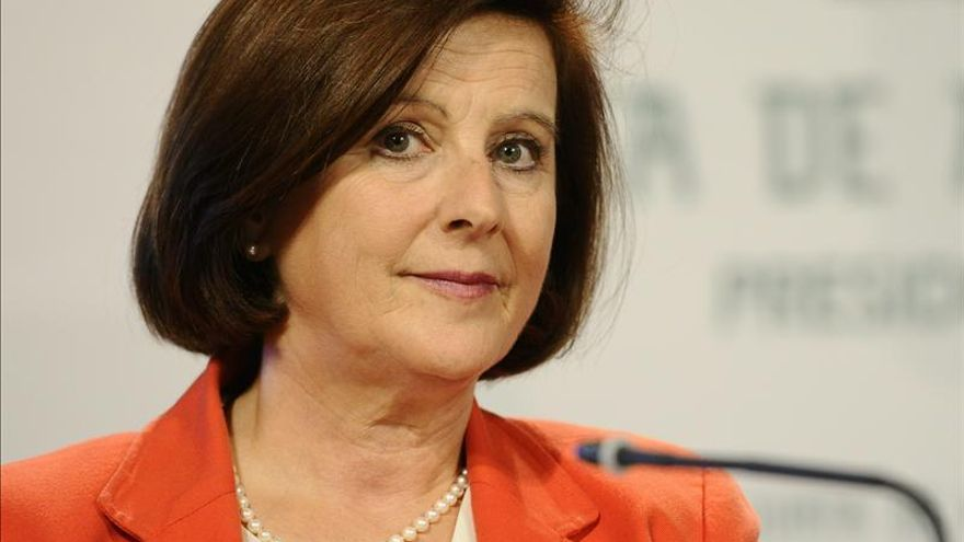 Piden a Rajoy que corrija las políticas sociales tras la dimisión de Ana Mato