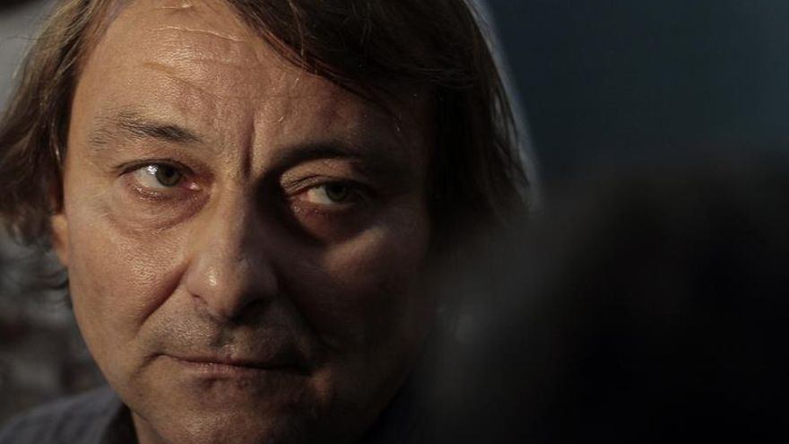 La justicia brasileña otorga la libertad al italiano Cesare Battisti