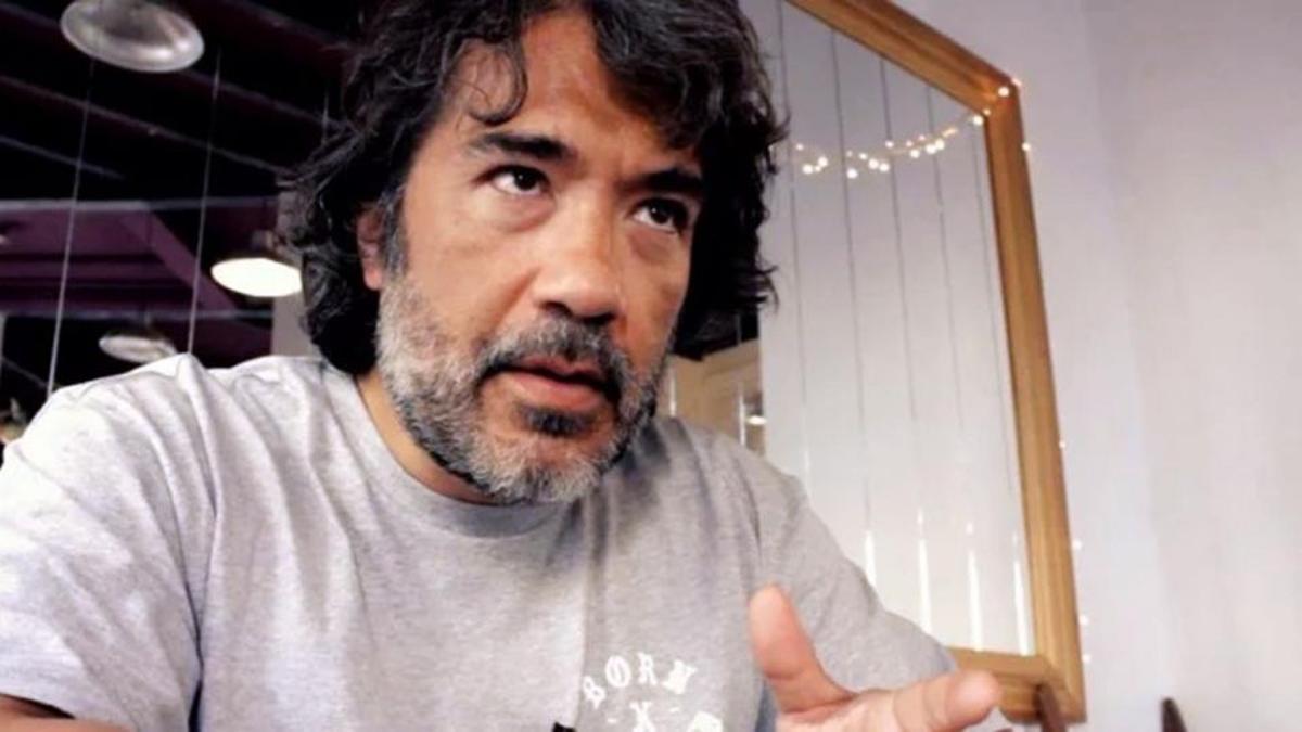 Rodrigo Cañete.
