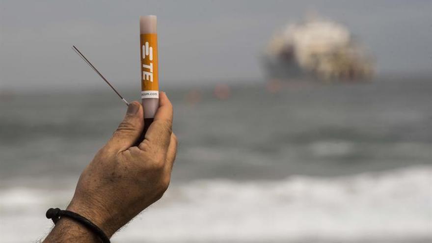 Arranca el despliegue del cable submarino más rápido entre América y Europa