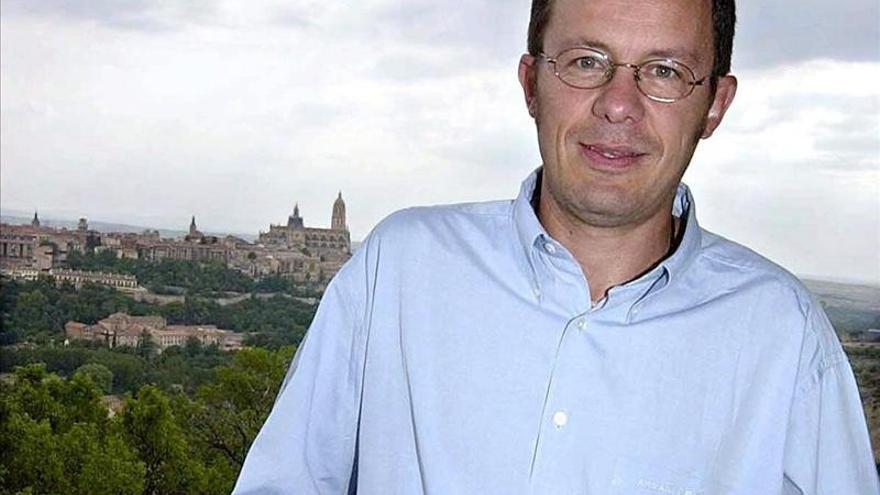 Secuestrado en Siria el enviado especial de El Mundo, Javier Espinosa