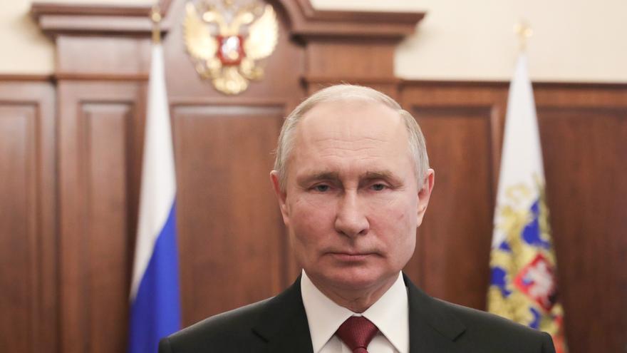 Putin aborda con el canciller austríaco el suministro y producción de Sputnik V