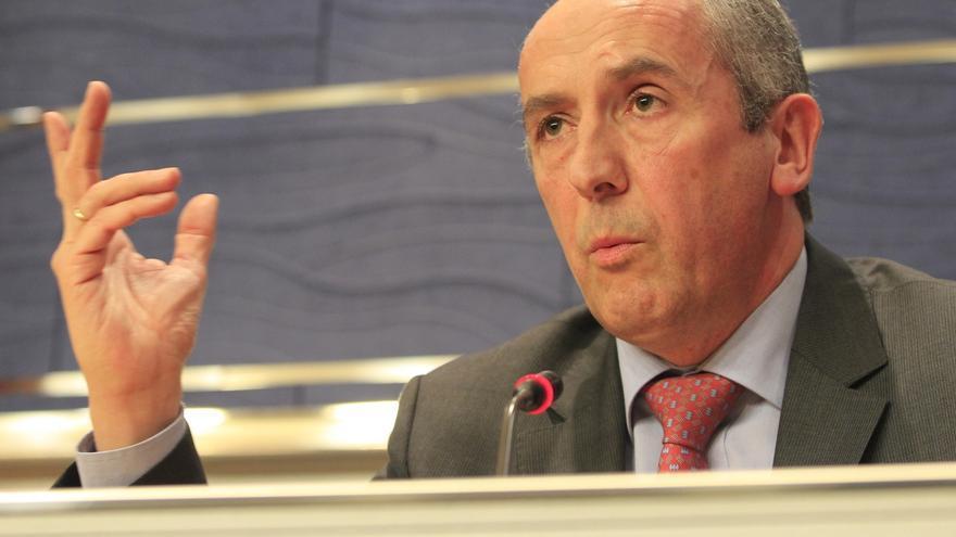 El lehendakari exige a rajoy que el ministro de interior for Declaraciones del ministro del interior