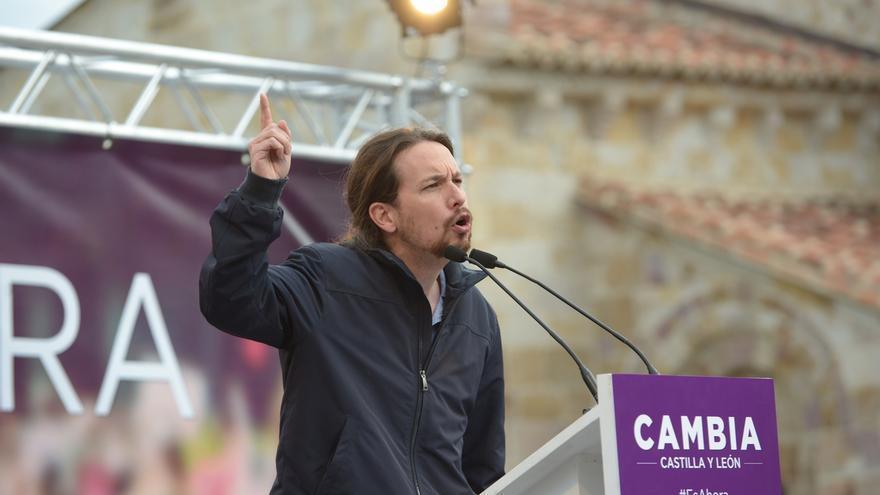Iglesias matiza su reflexión sobre Universidades y la ciñe a las privadas
