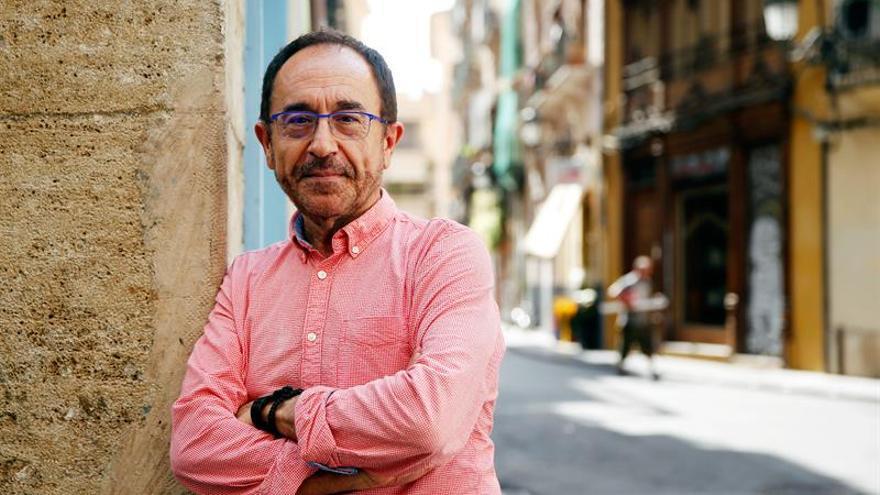 """El PSOE critica que """"las dos derechas"""" vetan la ley de Memoria Histórica"""