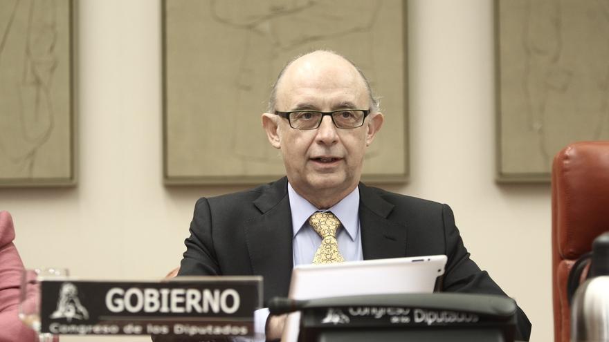 """Montoro garantiza que la regularización fiscal """"no borra ni limpia delitos"""" aunque sea por vía de una sociedad"""