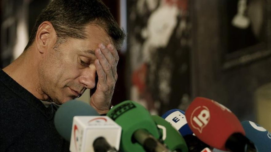 Toni Cantó dejará su escaño y no será candidato a la Generalitat por UPyD